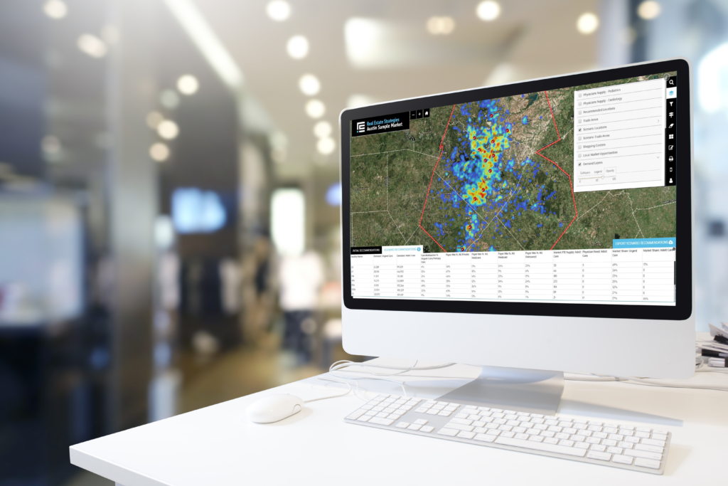 Strategic Site and Network Planning